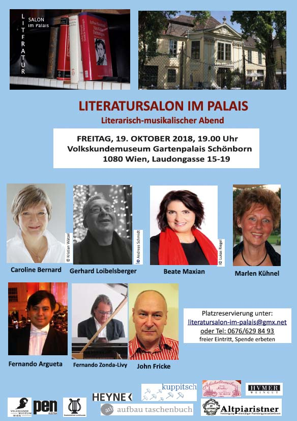 flyer literatursalon19102018